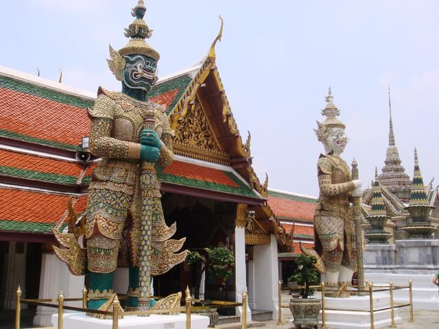 Bangkok: A Newbie's Guide