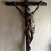 • Crucifix • Carmel Mission Church, California US by Artamia