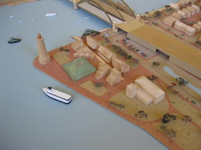 Providence Model