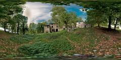 Ruins of Pech de Foix