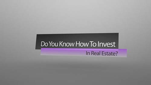 Education In Real Estate Investing Get A Kick In The Intellect