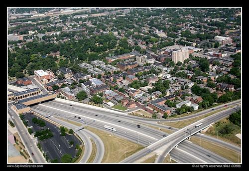 I-670, Columbus, Ohio