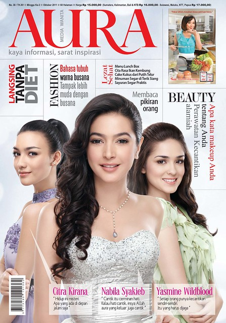 logo cover rasi bintang tabloid logo tabloid logo majalah aura logo