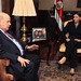 Secretary General Meets with President of Costa Rica