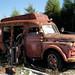 1950 Fargo Fire Truck by FiatTipoElite