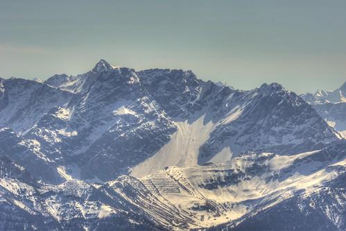 mountains switzerland hdr säntis 400mm toggenburg