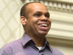 White House Political Director Patrick Gaspard
