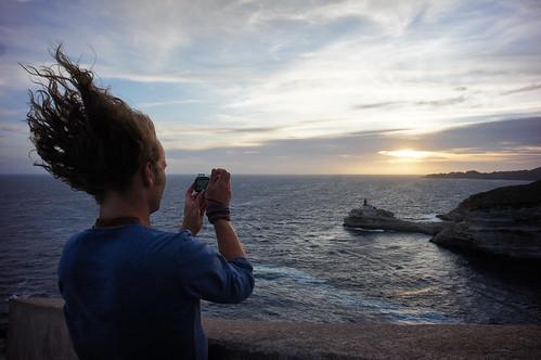 miniature de la photo like a sunset in the wind