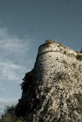 castle croatia knin hrvatska tvrđava