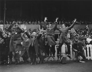 04-08-1956_13893 België-Holland 0-1