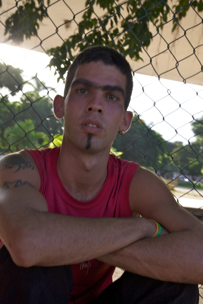 Cuban men Nude Photos 56