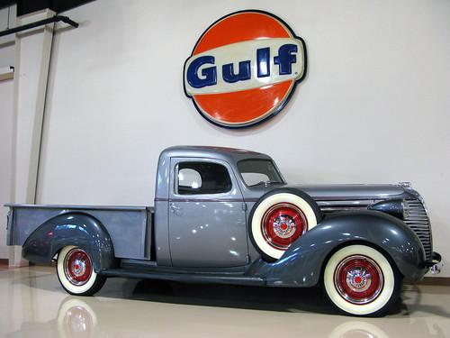 102711 Dicks Classic Garage 250