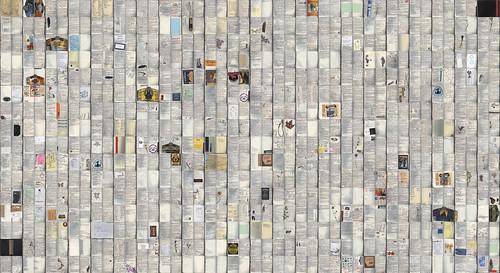 PCT Journal Mosaic