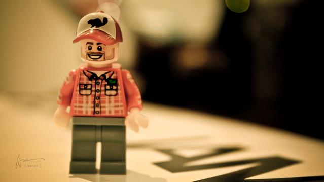Lego   November 2011