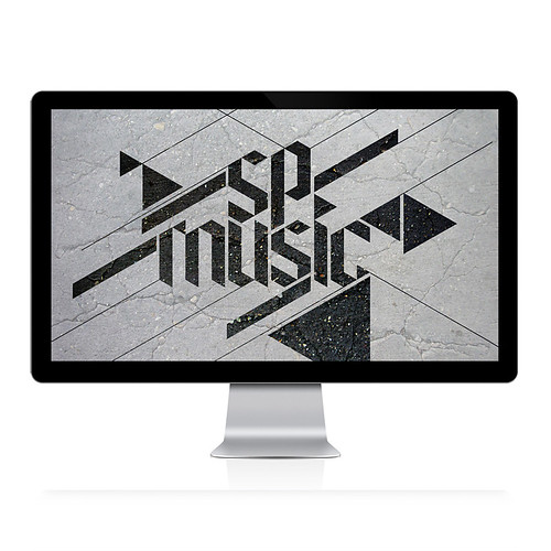 SP lettering 2011