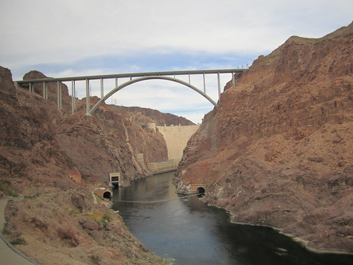 Hoover Dam/Black Canyon trip