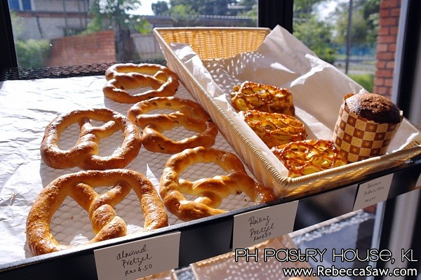 PH Pastry House, KL-30