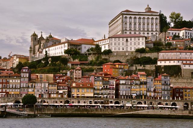 Porto Historical Center