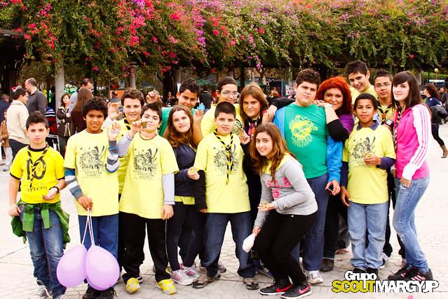 Día Internacional de los Derechos del Niño 2011 Murcia