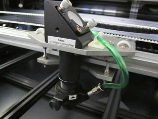 Institut Hyperwerk Lasersaur air assist