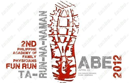Abe Fun Run 2012