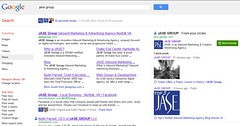 JASE Google Screen Cap