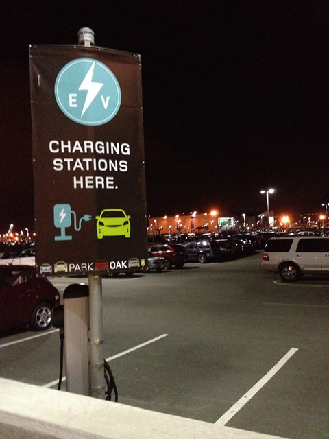 charging-station