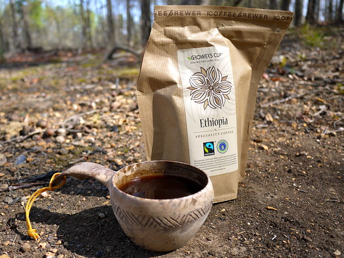 Coffeebrewer | Trail Coffee at its Best!