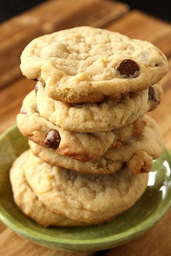"Jane's ""Subway"" Chocolate Chip Cookies"