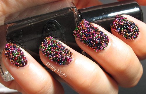 Nail Caviar  Yay or Nay