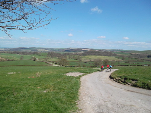 Malton_03_ascending_Luddith_Road
