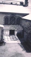 Rear of Trevu House 1922