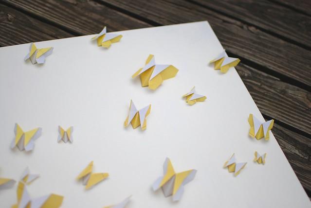 ButterflyWallArt8