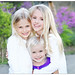 Three Sisters by Suzanne Pyle Photography