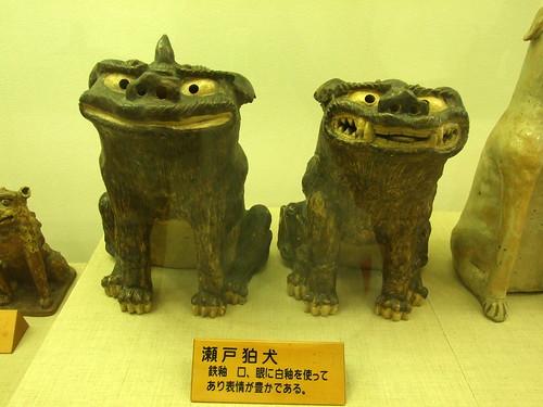 狛犬博物館