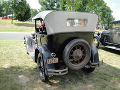 28 Ford Model A