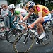 The danish favorit to the upcoming World Championship in cycling in Copenhagen, Denmark - Matti Breschel