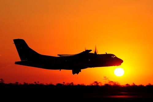 AT45 - ATR 42-500