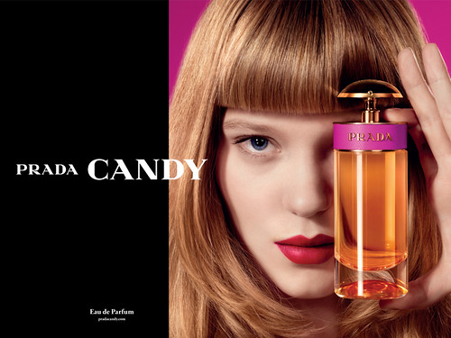 Prada Candy Campaign 3