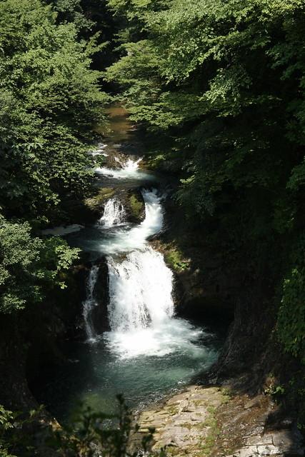 鳳鳴四十八滝2