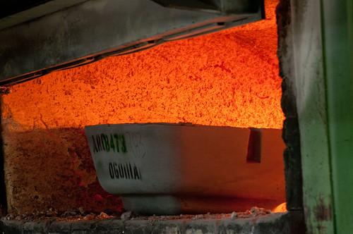 aluminum casting usa