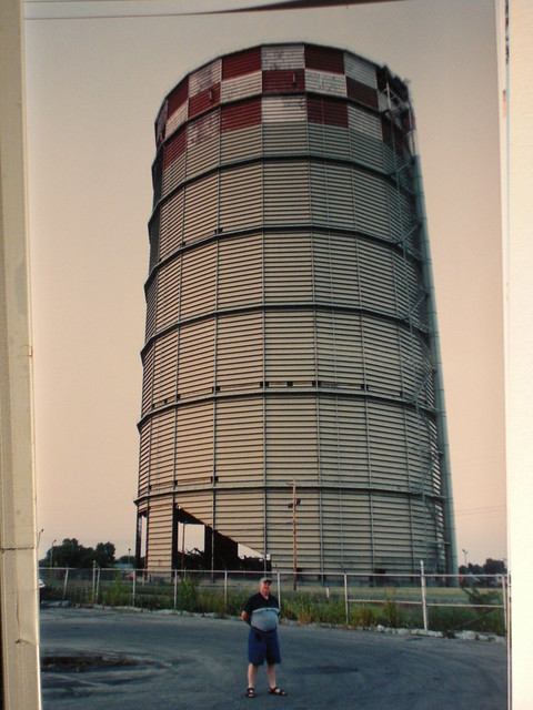 Tower Fuel Rule : Kokomo gas tower and tom collins flickr photo sharing