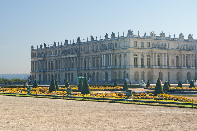 Ch teau de versailles yvelines flickr photo sharing for Versailles yvelines