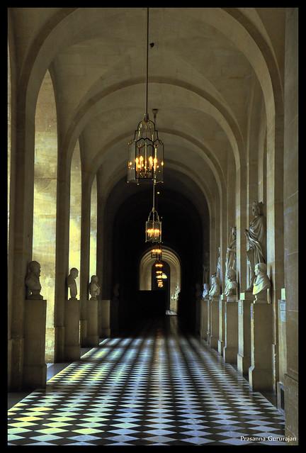King's Corridor