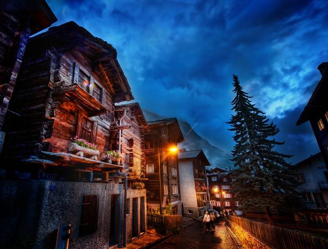 Zermatt Homes For Sale