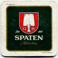 Munich - Spaten (3)