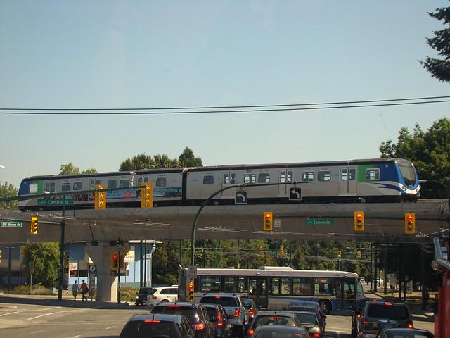 Portals   Vancouver Light Rail
