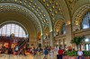 Union Station by rongor
