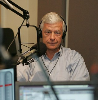 On the Line with Mike Michaud (D)
