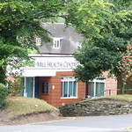 University of Birmingham - Bristol Road, Selly Oak - The Mill Health Centre